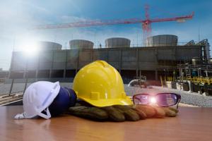 Строительный контроль и охрана труда