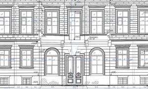 Проектирование зданий в Санкт-Петербурге
